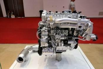 玉柴YC4D150-50发动机