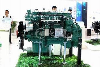 锡柴CA4DLD-19E6发动机
