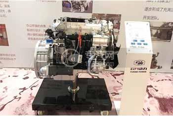 云内D30TCIF2发动机