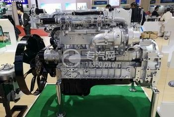 一汽大柴CA4DK1-22E6发动机