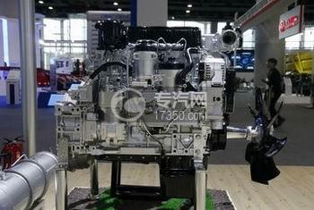 一汽大柴CA4DK1-18E6发动机