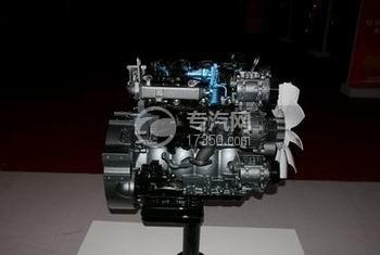 濰柴WP3NQ160E61發動機
