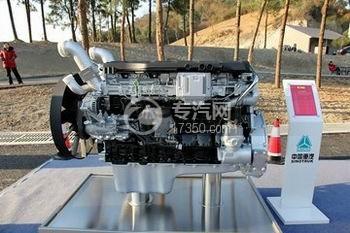 重汽MC11.40-60发动机
