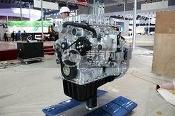 东风商用DDi50E220-60发动机