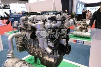 玉柴YCK08330-60发动机