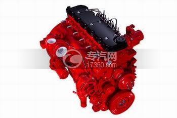 康明斯D6.7NS6B320发动机