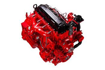 康明斯D4.0NS6B170发动机