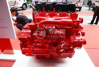 康明斯F4.5NS6B220发动机