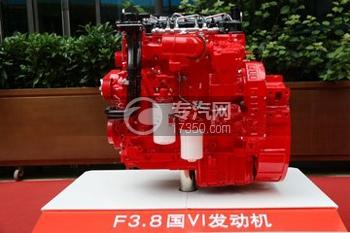 康明斯F3.8NS6B156发动机