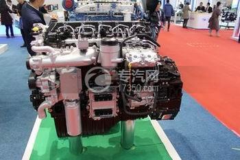 玉柴YCS04200-68发动机