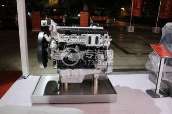 重汽MC09.38-60 发动机