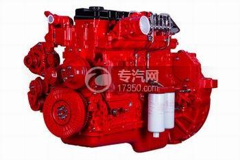 康明斯B6.2NS6B260发动机