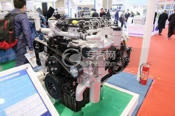 玉柴YCS06270-60 发动机