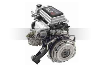 重庆喻安DK15C发动机