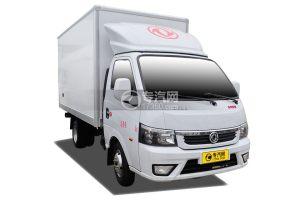 东风途逸T5冷藏车