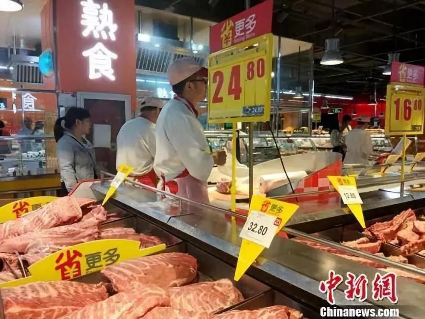 长安神骐T20|国6冷藏全新上市 助力猪肉保供