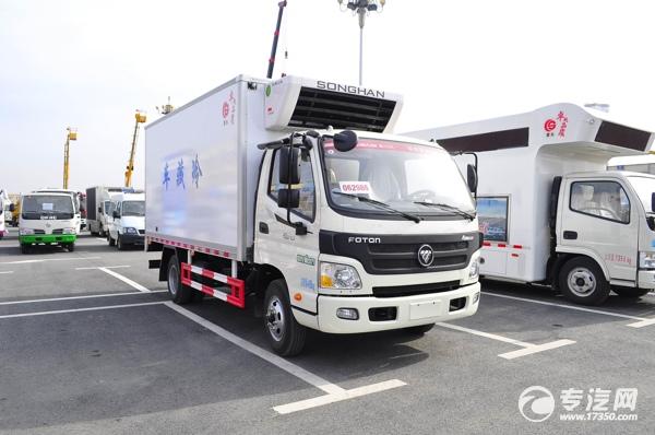 交通运输部关于公布第12批道路运输车辆达标车型的公告