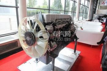 汉马CM6D18.390 60发动机