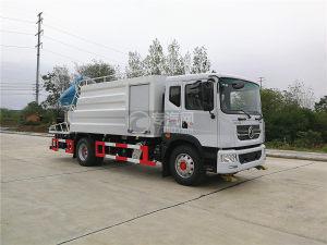 東風多利卡D9國六80米抑塵車圖片