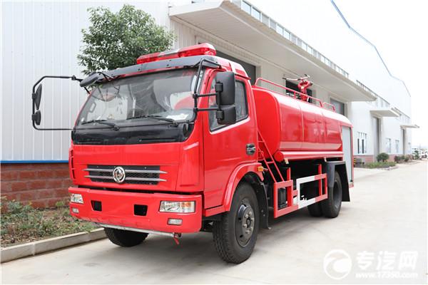 ?#31243;?#27700;罐消防车与消防洒水车的区别