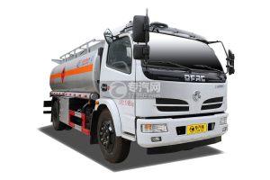 东风福瑞卡8.6方加油车产品