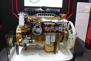 江铃JX6D09.320A5发动机
