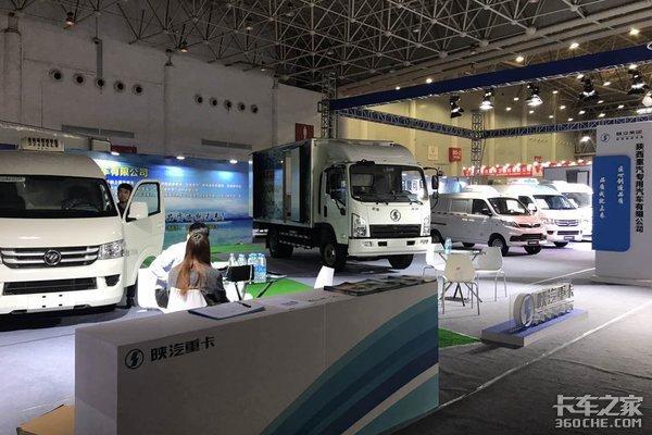 2019年11月1号武汉商用车展一手信息,看这里就够了