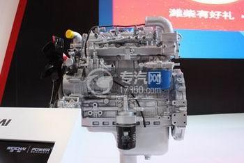 潍柴WP2.1Q82E50发动机