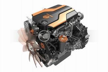 潍柴WP4.1Q150E50发动机