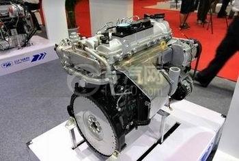 云内D30TCIE2发动机