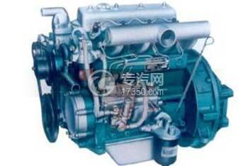 莱动LL380B发动机