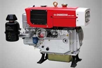 常柴ZS1115-2发动机