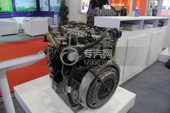 江铃JX4D30B6H发动机