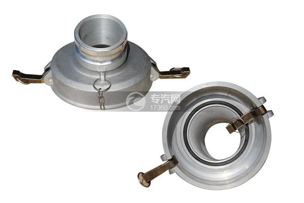 卸油閥變徑接頭/油罐車配件/卸油閥配件