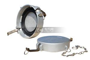 卸油阀防尘罩/油罐车配件/运油车配件