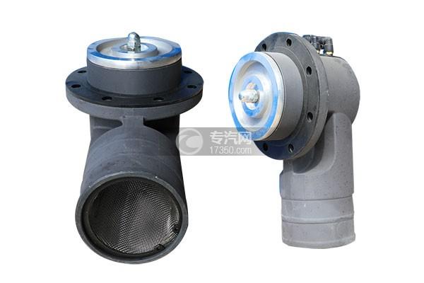 油气回收阀/油罐车配件/加油车油气回收阀
