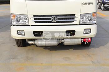 排氣管前置