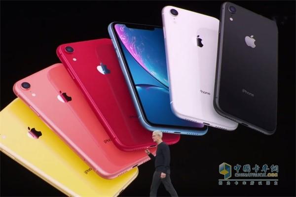 """5G""与""iPhone11""之争 我来告诉你为什么选择缔途GX国六小"