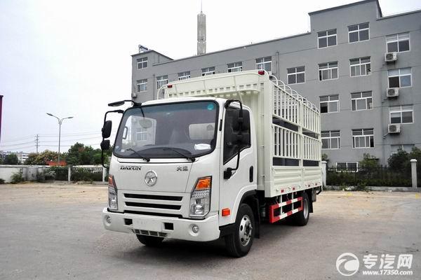 12月16日起 超限超载货车禁入北京封闭式高速路