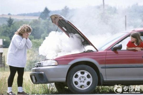保险公司免费提供4项交通救援,你们都知道吗?