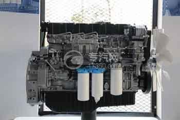 潍柴WP7.300E61发动机
