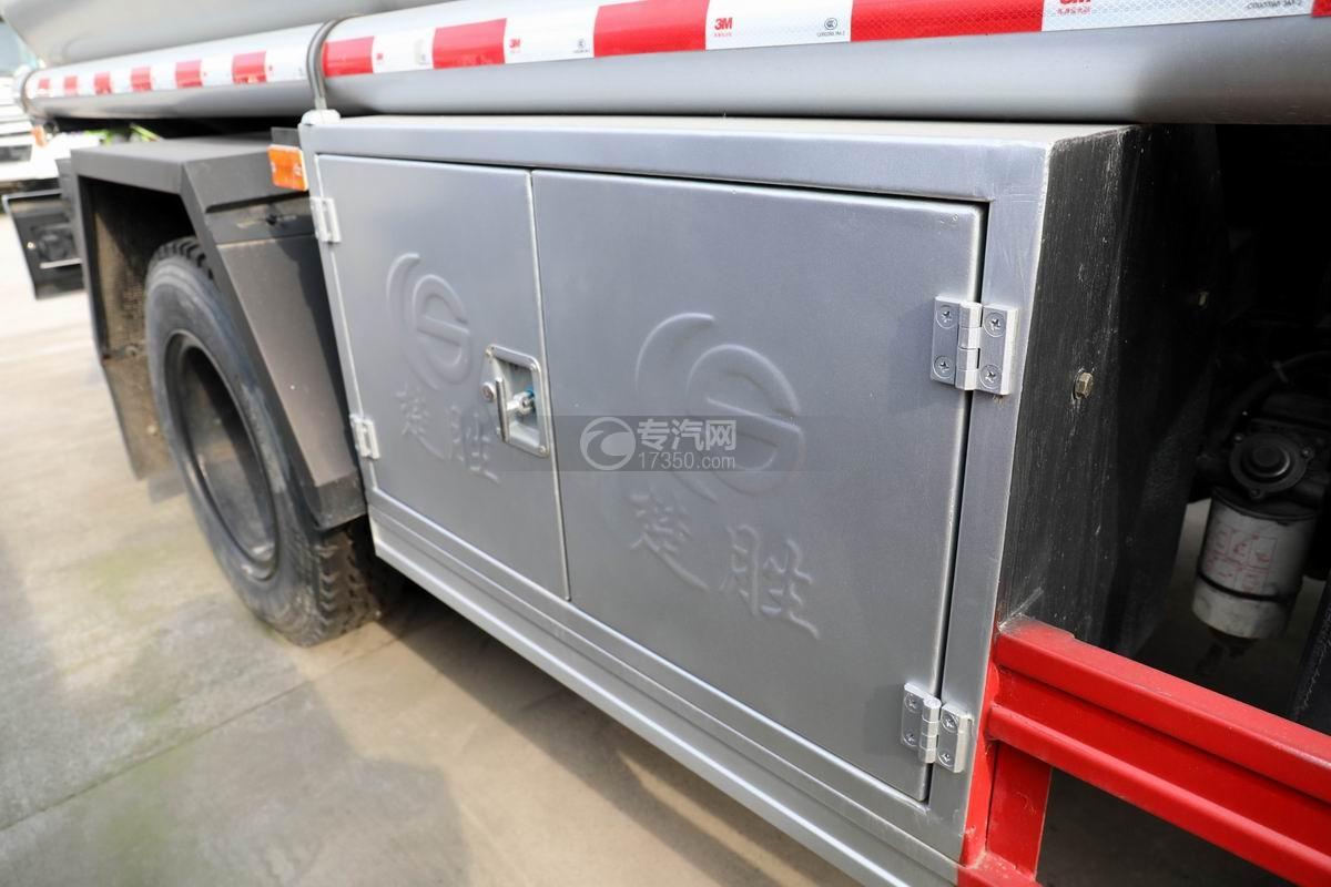 东风大多利卡7.6方加油车加油机箱