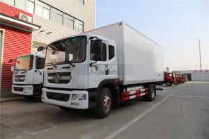 东风D9国六LNG蓄能供热车