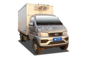 开瑞国六3.26米冷藏车