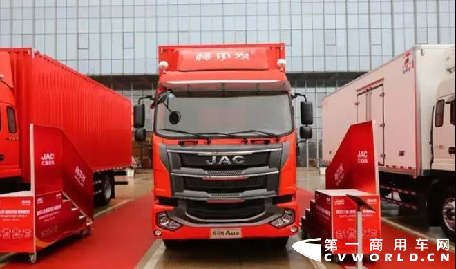 动力强、速度快、能承载、效率高 国六版格尔发A6LⅡ更受欢迎