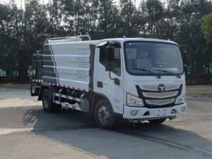 福田歐馬可S3國六40米多功能抑塵車