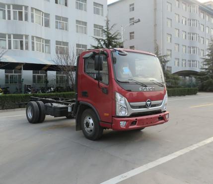 福田牌BJ1048V8JEA-A3載貨汽車底盤新公告公示