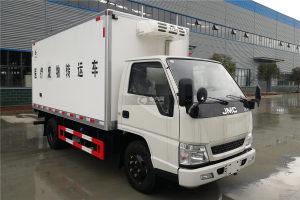 江铃顺达国五4.15米医疗废物转运车图片