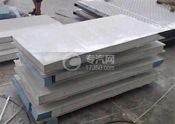 玻璃钢纤维面板
