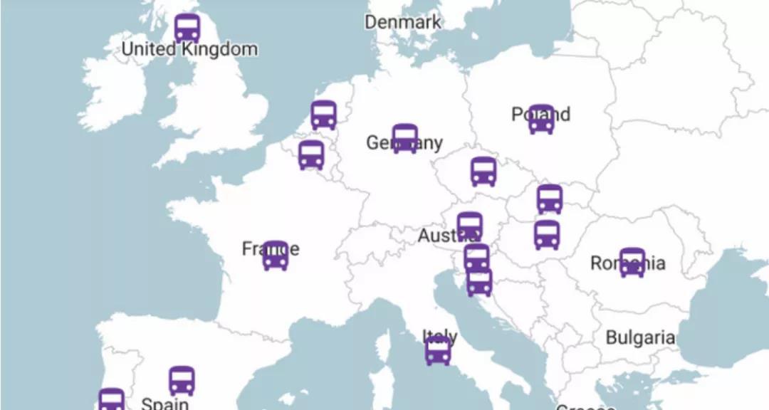 歐洲疫情嚴重 商用車業界情況如何?